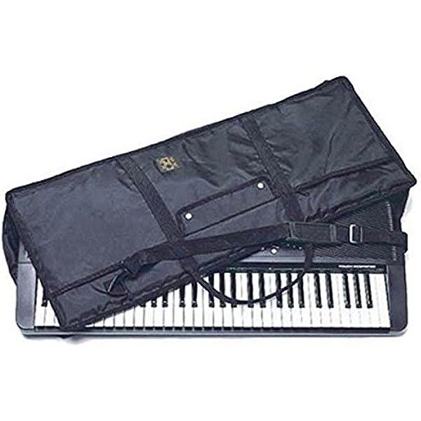 Casio - Kc31 funda para teclado 5 octavas: Amazon.es ...