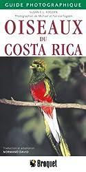 Oiseaux du Costa Rica