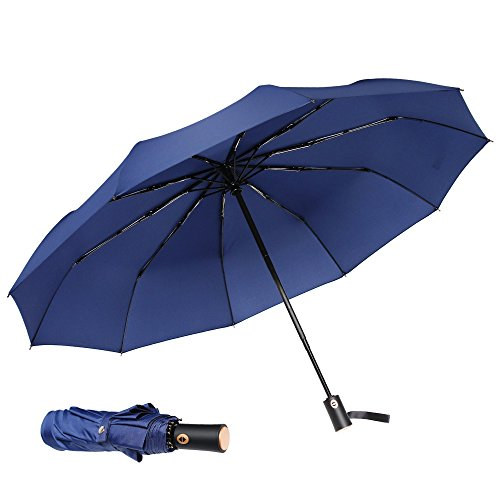 Tonny rank 348 umbrella auto open close