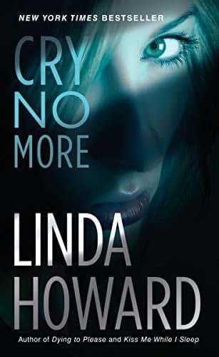 Cry No More: A Novel