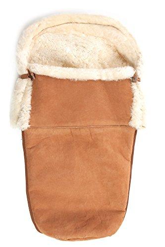 Sheepskin Cozy For Baby Or Toddler Naturally Soft Merino
