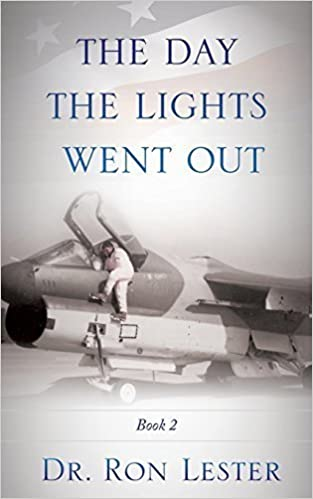 The Day the Lights Went Out by Lester, DR. Ron 2015 Paperback ...