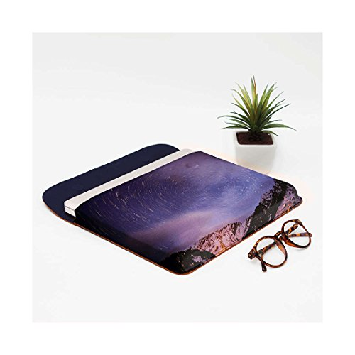 DailyObjects Envelope Real Sleeve For Air 13 Spinning Sky Pro Macbook Leather rwxBfgrq