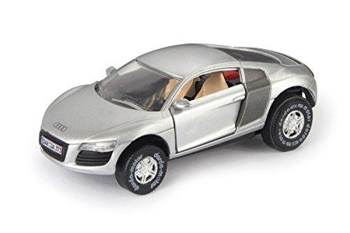 Ksm Darda Racing Audi R8 Toy