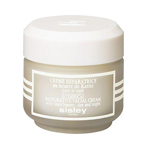 (Sisley Botanical Restorative Face Cream 50ml - Pack of 2)