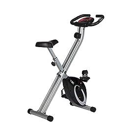Ultrasport F-Bike and F-Rider, fitness bike and ab trainer, ...