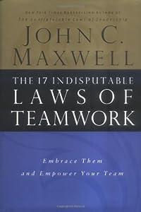 17 indisputable laws of teamwork pdf