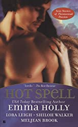 Hot Spell (Tales of the demon world)