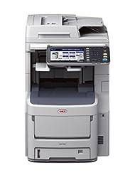 Oki Data MC780 Workgroup Color MFP Print,Copy, Scan, Fax RADF...