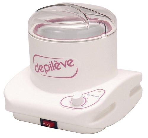 Depileve Deluxe Warmer by Depileve