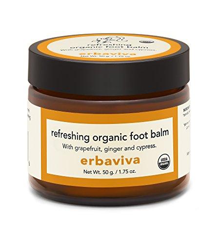 Erbaviva Refreshing Foot Balm by Erbaviva