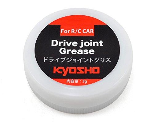 kyosho grease - 3