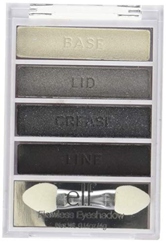 e.l.f. Flawless Eye Shadow, Smoky ()