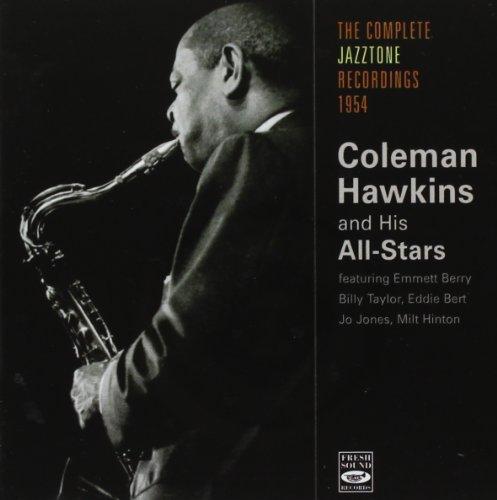 coleman hawkins complete - 2