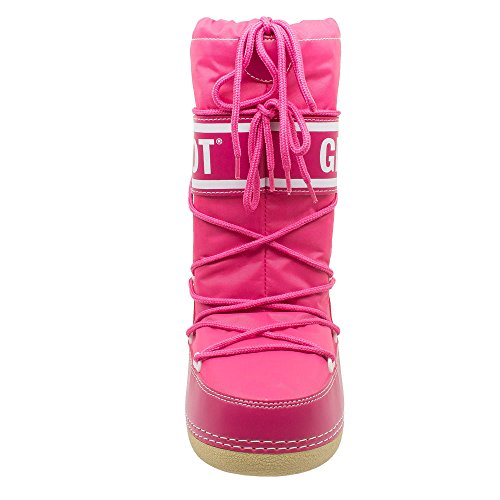 Artica Woman Children Snow Rose Winter Man Boots Boot Grand Ny wx0I77