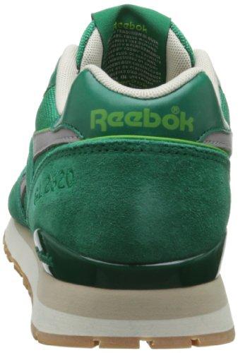 Sandtrap Mens Sneaker Green Reebok Up Pebble 2620 Smash Tin White Nice Fashion Lace Grey GL Green ABBx7qFS