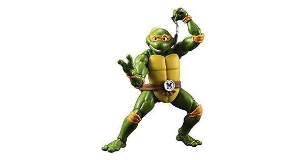 Amazon.com: Figura de acción la tortuga ninja ...