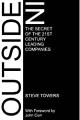 Outside-In. the Secret of the 21st Century Leading Companies Paperback