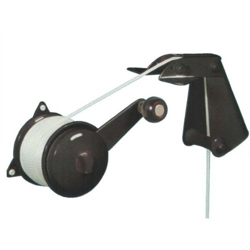 th AnchorMate Anchor Reel Anchor Control System (Anchormate Reel)