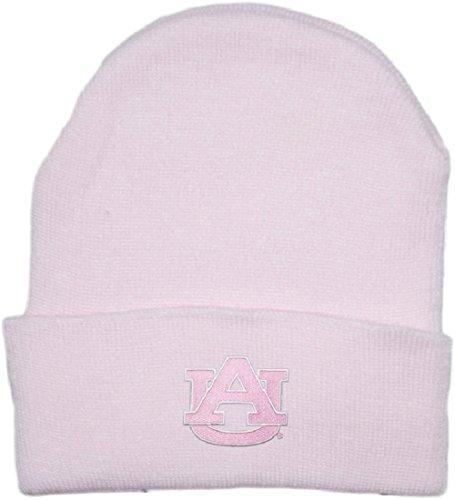 Auburn University Tigers Newborn Knit Cap