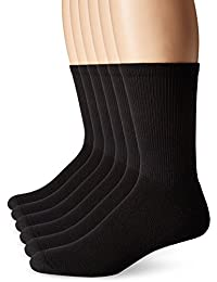 Men's Cushion Crew Socks