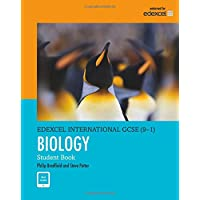 Edexcel International GCSE (9-1) Biology Student Book: print and ebook bundle
