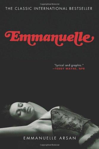Emmanuelle - Emmanuelle Blue
