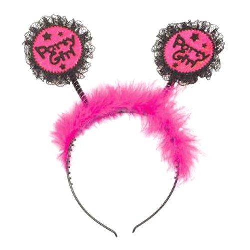 Party Girl Headband -