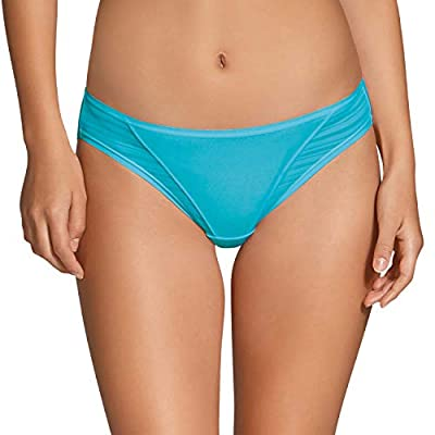 Fruit Of The Loom Women's Underwear Moisture Wicking Coolblend Panties at Women's Clothing store