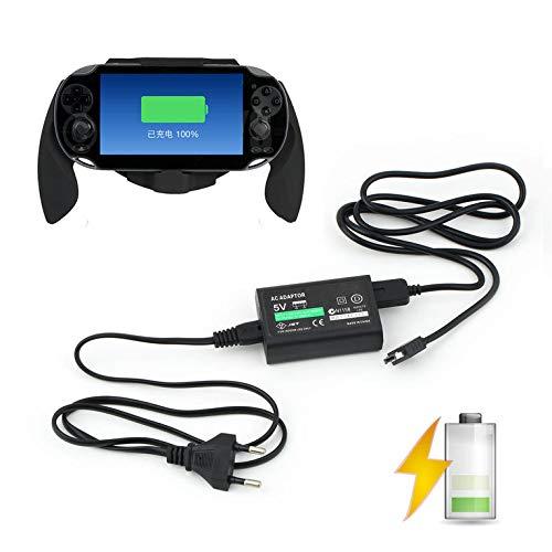 Sony PS Vita PSV AC adaptador de alimentación adaptador de ...