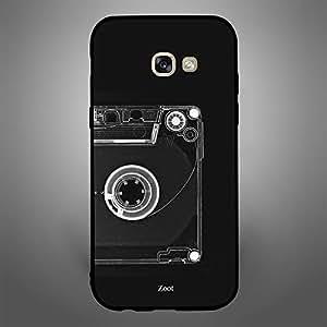 Samsung Galaxy A5 2017 Cassette Tape