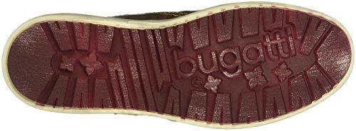 Bugatti Herren K31311g High-Top Braun (dunkelbraun 610)