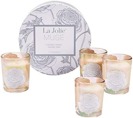 JOLIE MUSE Scented Christmas Collection product image