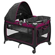 Eddie Bauer Complete Care Playard orchid