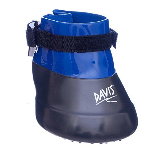 Davis Equine Horse Hoof Treatment Boot Small 5'' #0