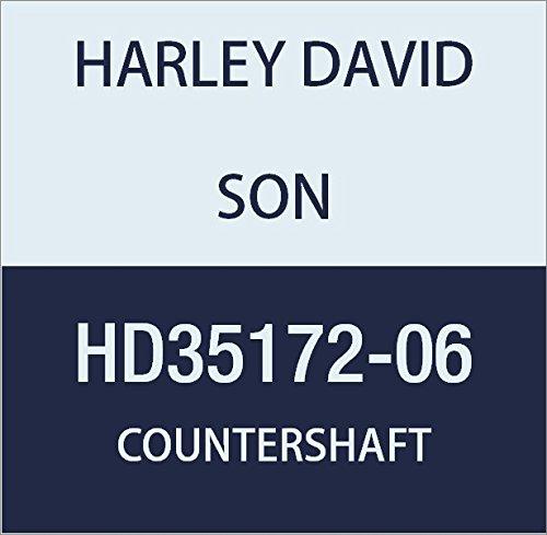 ハーレーダビッドソン(HARLEY DAVIDSON) COUNTERSHAFT, TRANSMISSION HD35172-06 HD35172-06  B01MQ0G85J