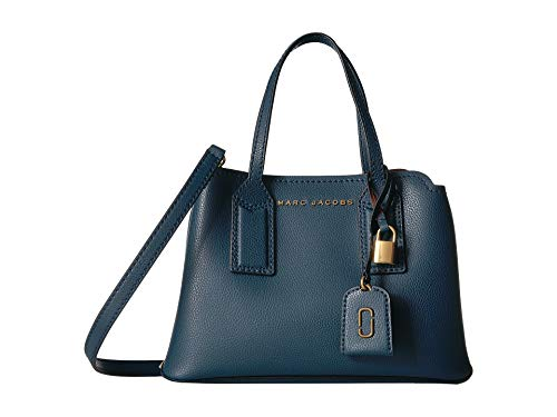Marc Jacobs Women's The Editor 29 Tote, Blue Sea, One - Jacobs Marc Cowhide Leather