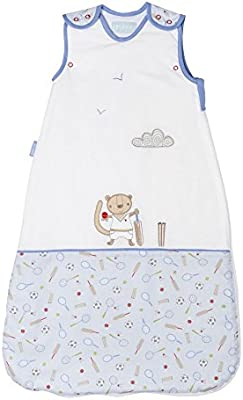 GRO de Bag – Saco de dormir infantil Little Champs