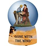 Gone With The Wind Musical Waterglobe - Scarlet and Ashley by Westland Giftware