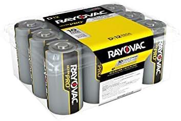Rayovac Ultra Pro