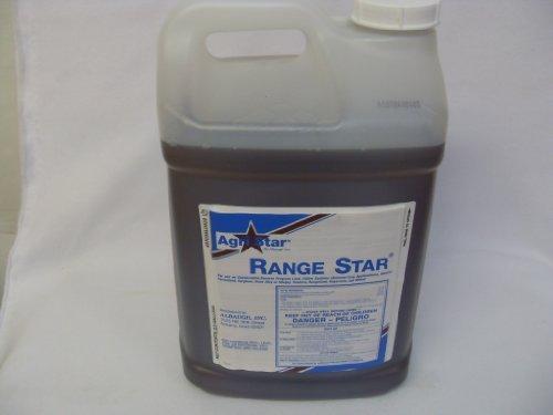 Albaugh Inc 2.5 Gallon Range Star Weedmaster Pasture Herbici