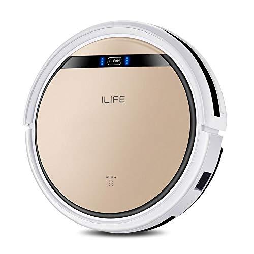 ILIFE V5s Pro, 2-in-1 Robotic...