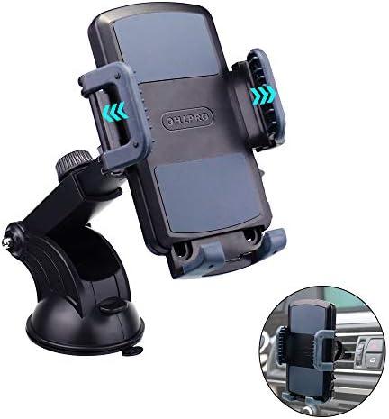 1Universal Windshield 360%C2%B0Rotating Adjustable Smartphones product image