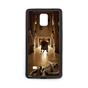 D-PAFD Customized American Horror Story Hard Cover Case For Samsung Galaxy Note 4