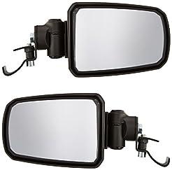 Seizmik Sideview 18073 Mirror Pursuit PR...