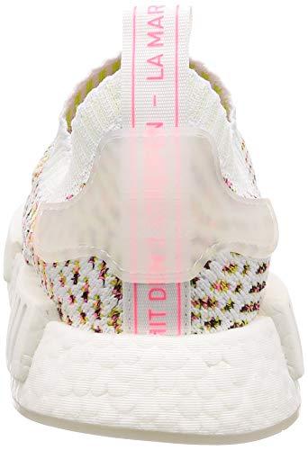 PK adidas Seamso Fitness W Stlt Bianco NMD Scarpe Ftwbla da Donna r1 Rossol 000 qRRgtBwp