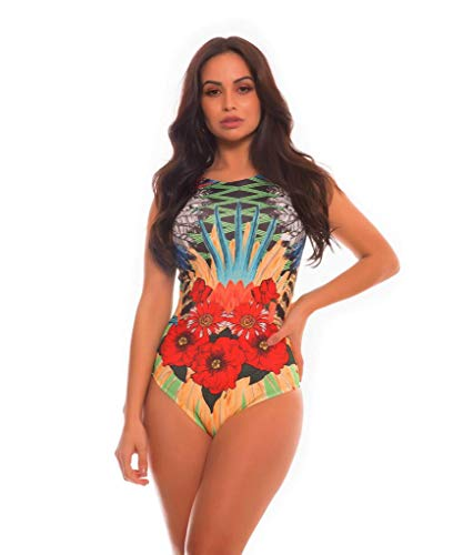 Body Estampado Flores
