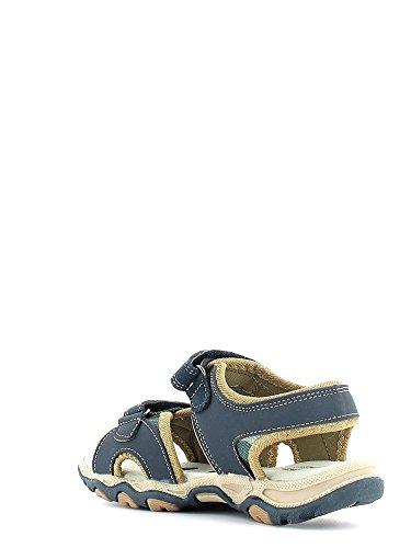 Lumberjack Levi 30/35 Velcro Sandale Neu Kinders. Blau