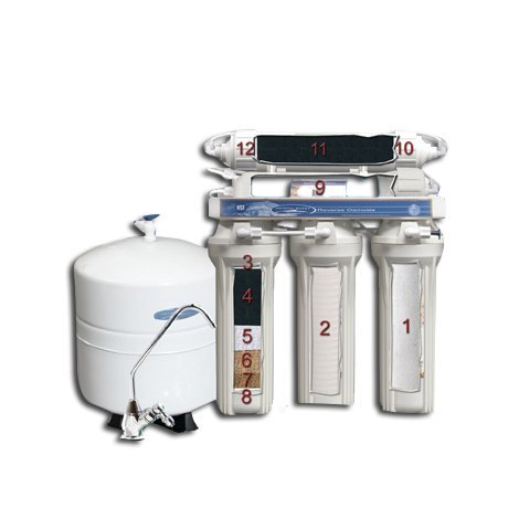 reverse osmosis system reviews water filter depot. Black Bedroom Furniture Sets. Home Design Ideas