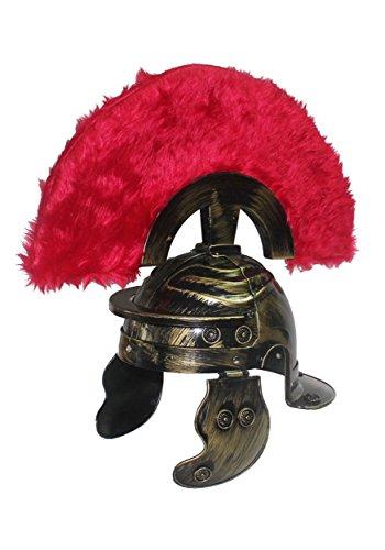 Roman Legion Helmet (Gold)